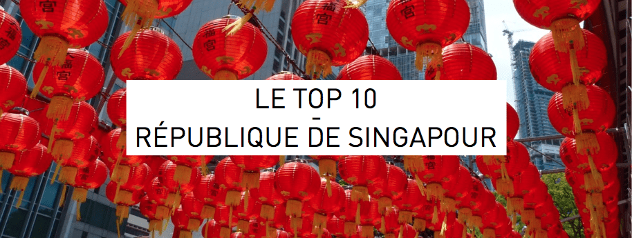top 10 singapoure
