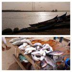 Pécheurs à Abidjan