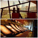 Musée du tapis, route de la soie Baku