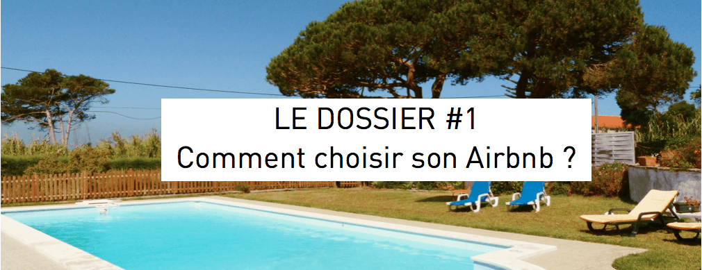 Airbnb-- Dossier