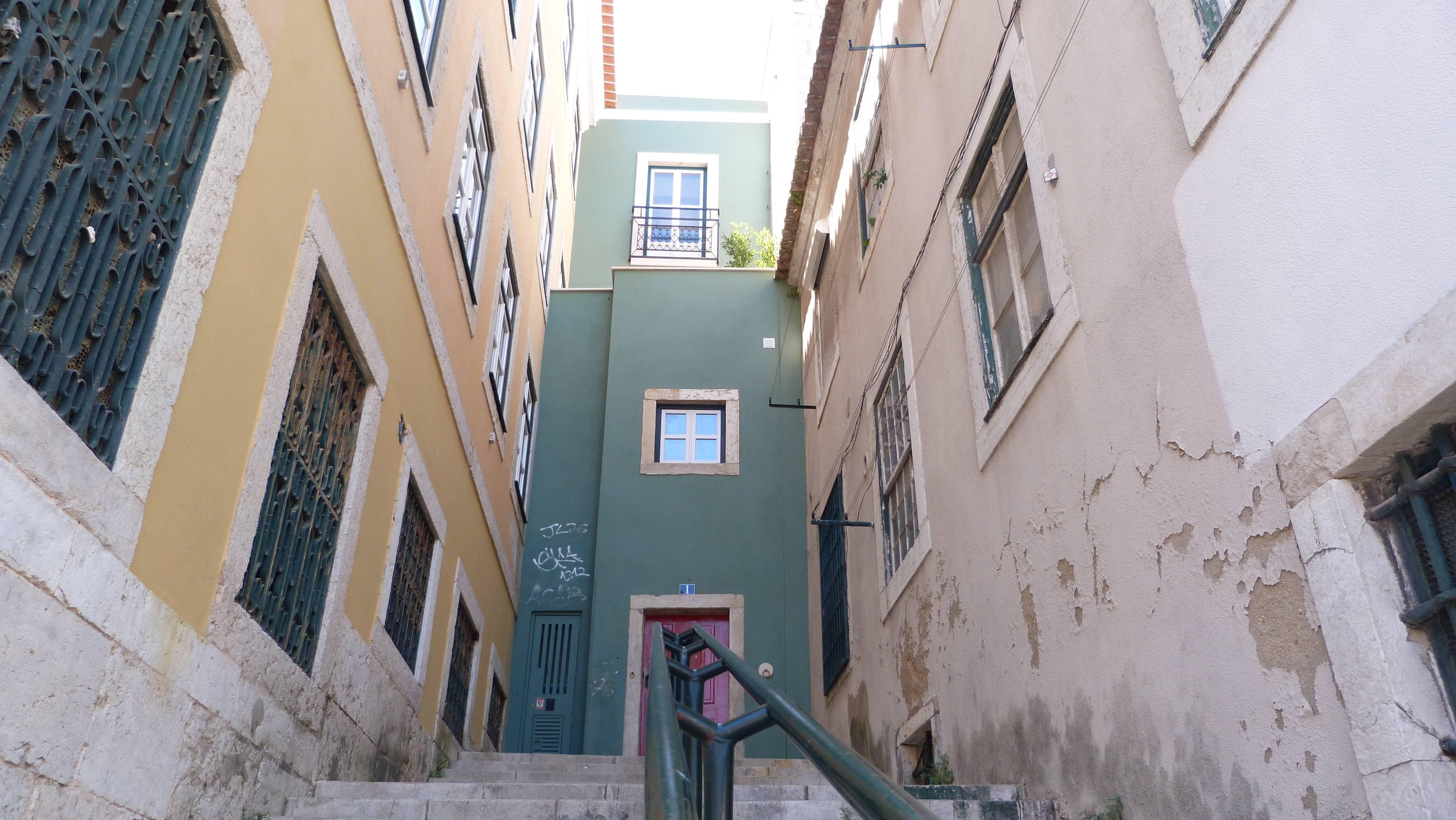 airbnb-lisbonne