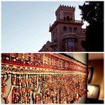 Musée du tapis et de la soie à Baku