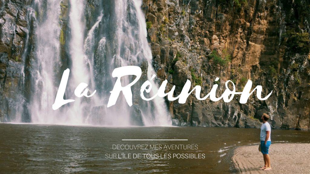 La Réunion 974 île