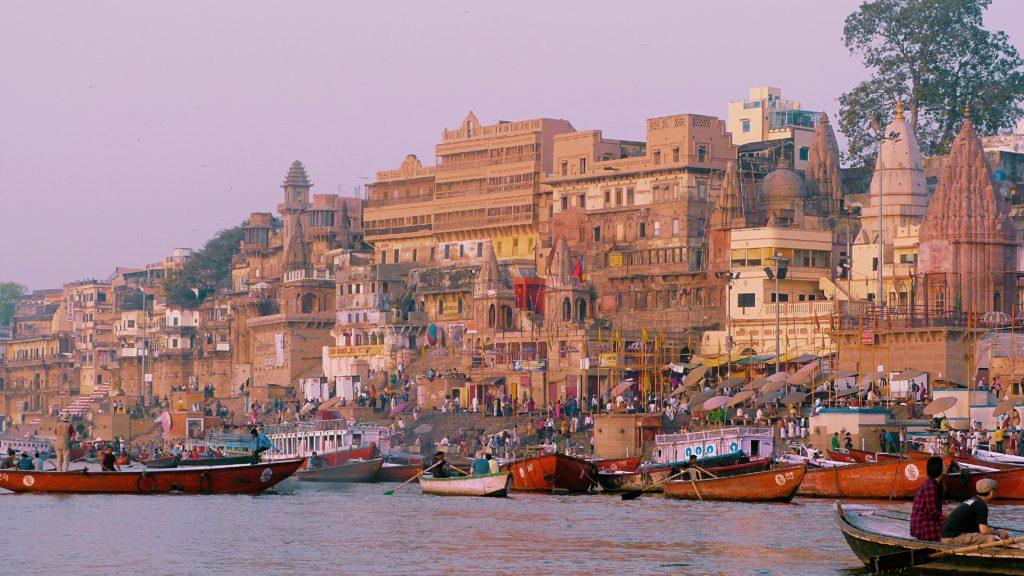 varanasi blog voyage inde