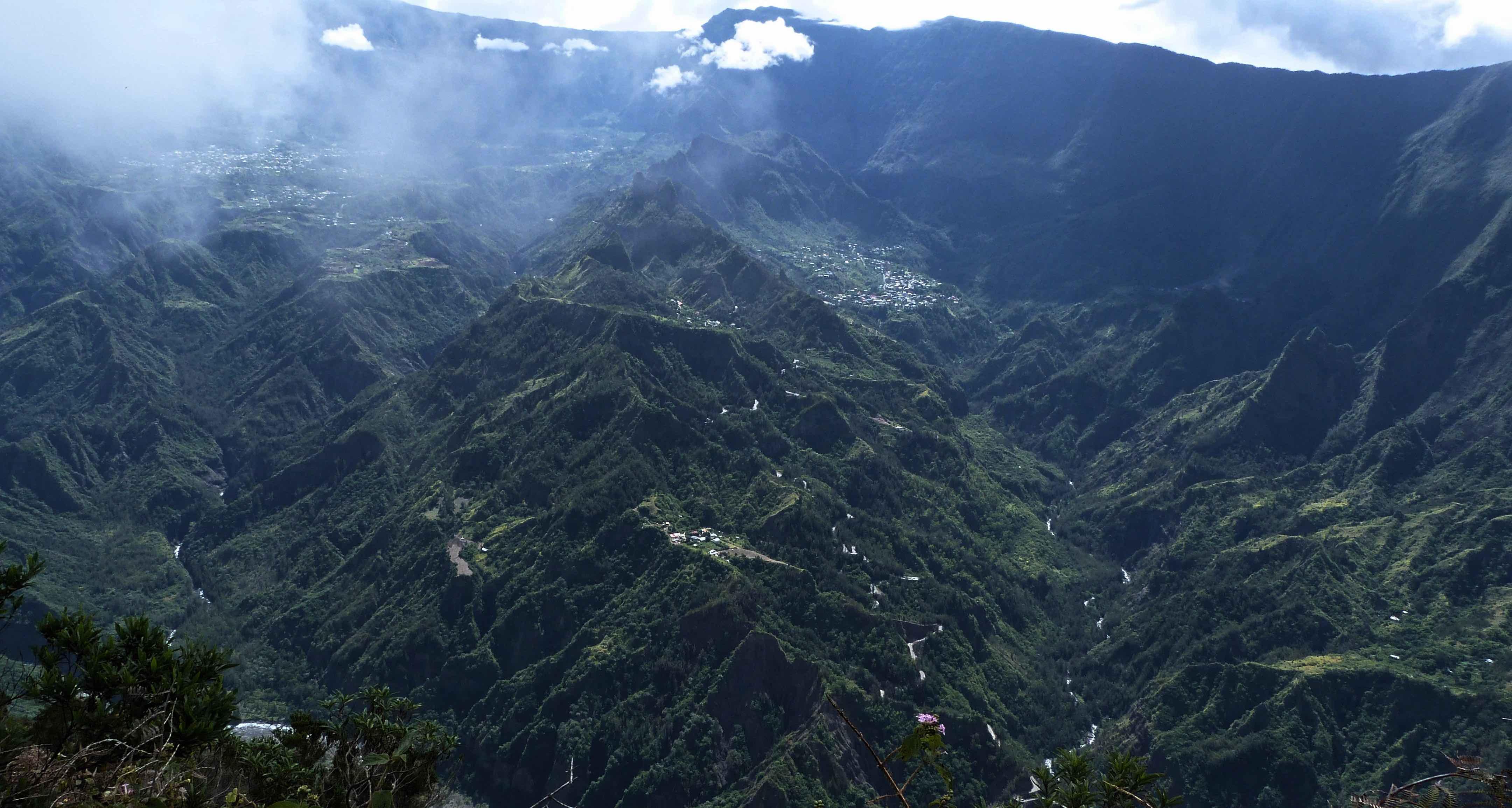 Les Makes Réunion