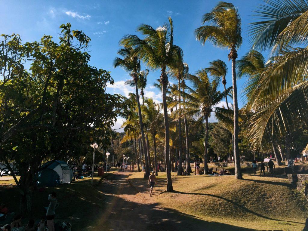 plage sud reunion