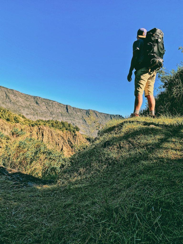 randonnées faciles au cirque de mafate La Réunion