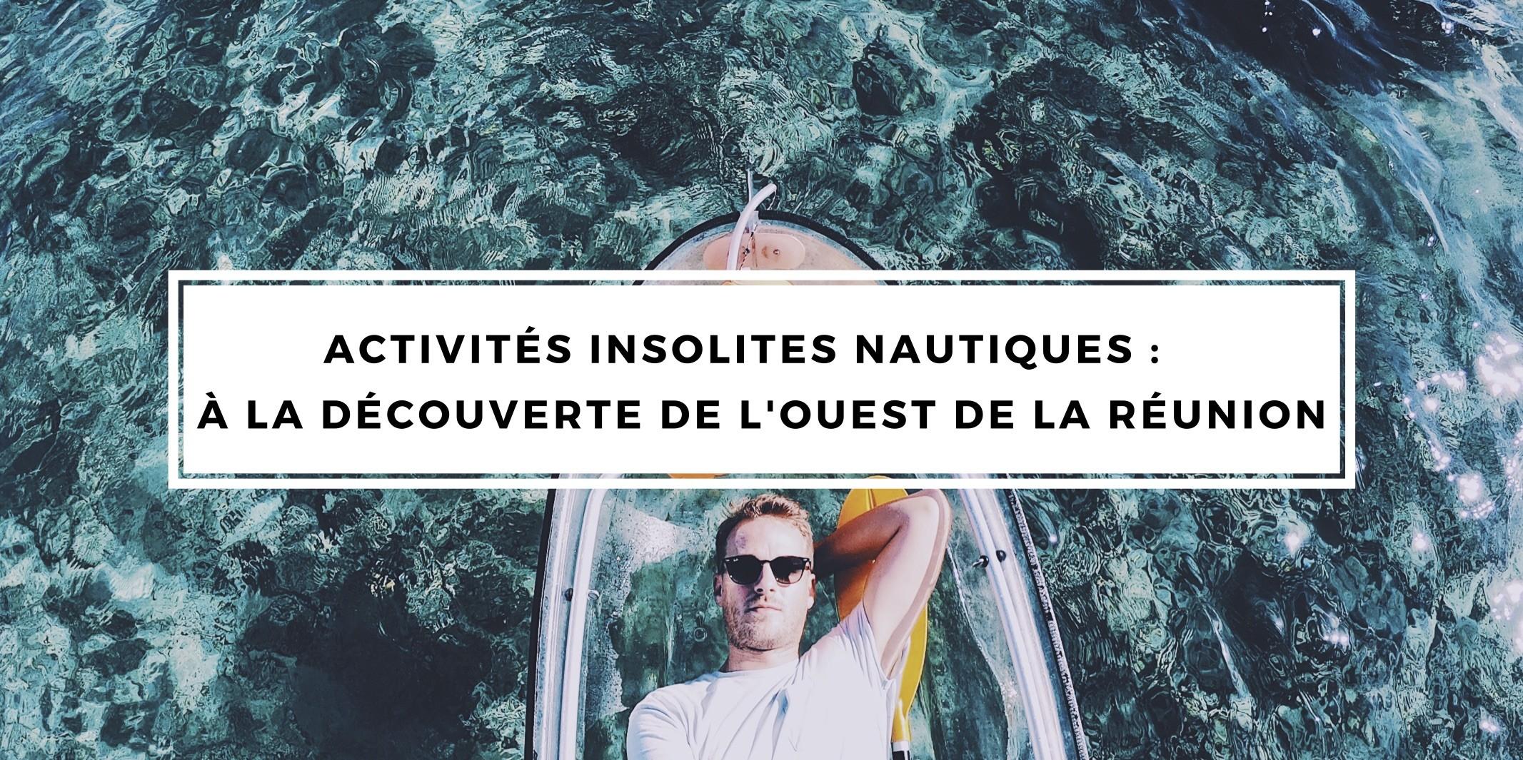 activités-nautiques-ouest-réunion