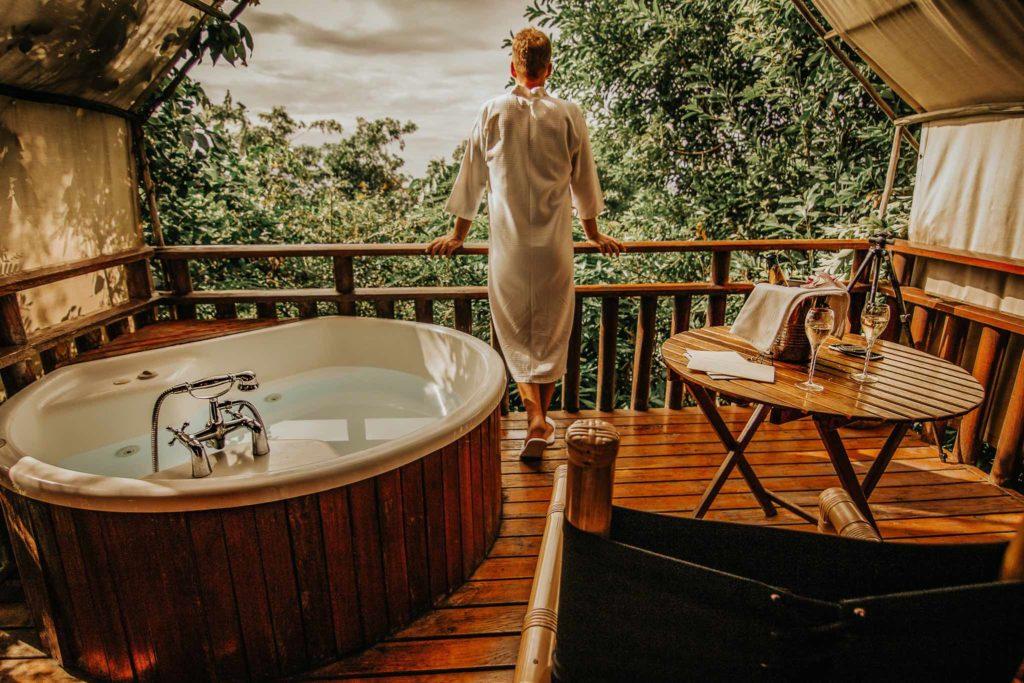 Lodge Roche Tamarin Hôtel Spa à La Réunion