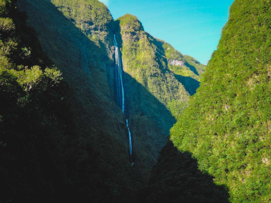 cascade blanche salazie