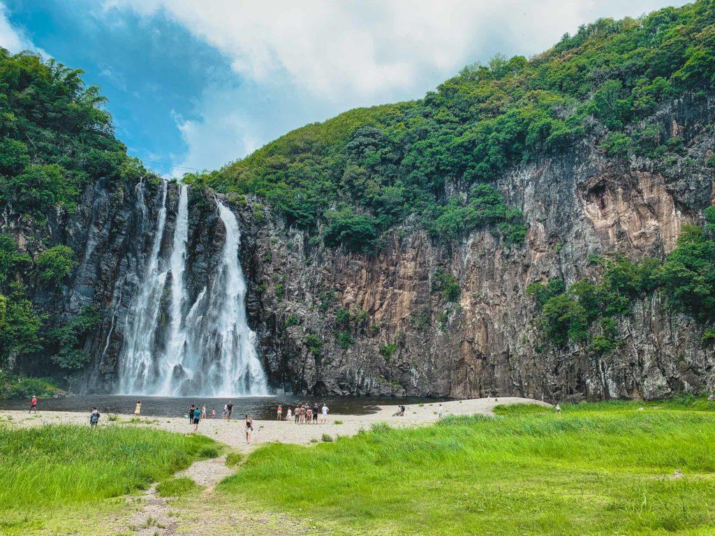 cascade Niagara - Nord Reunion