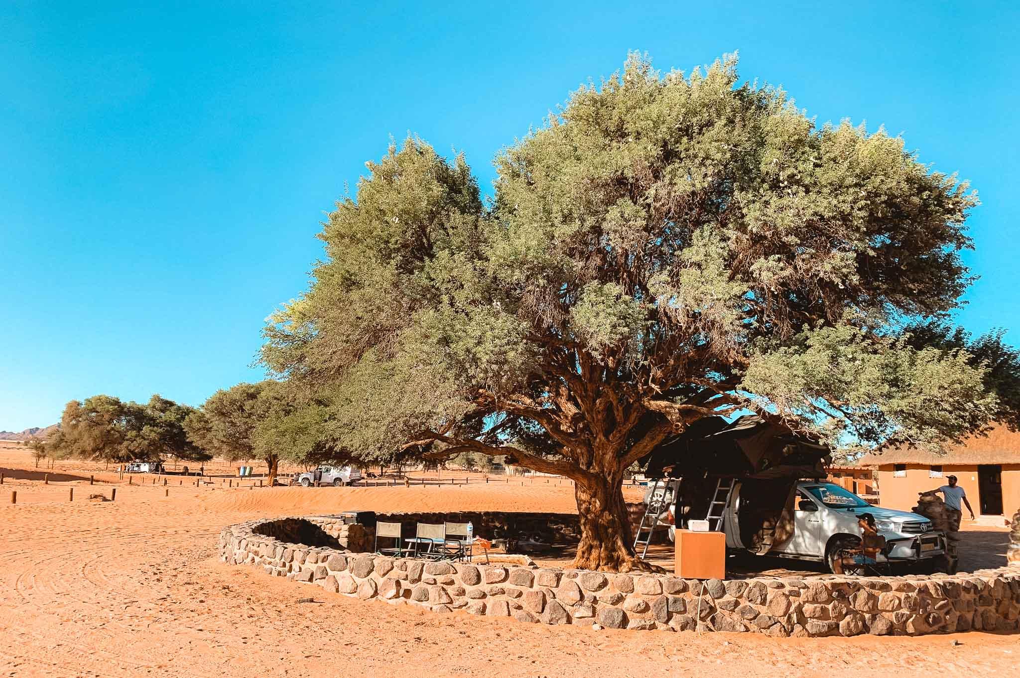 camping-sesriem-namibie