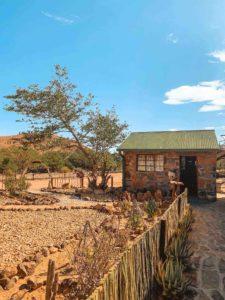 xaragu camping namibie