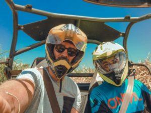rencontre réunionnais explore La Réunion 974 voyage
