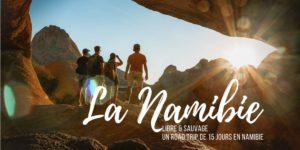 road trip namibie 15 jours