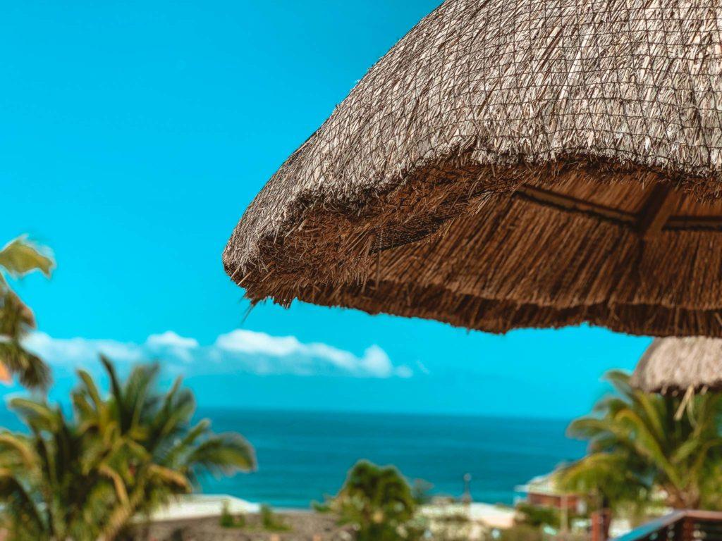 iloha hotel julien leveneur La Réunion 974