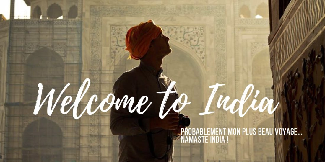 article voyage sur l'inde blog