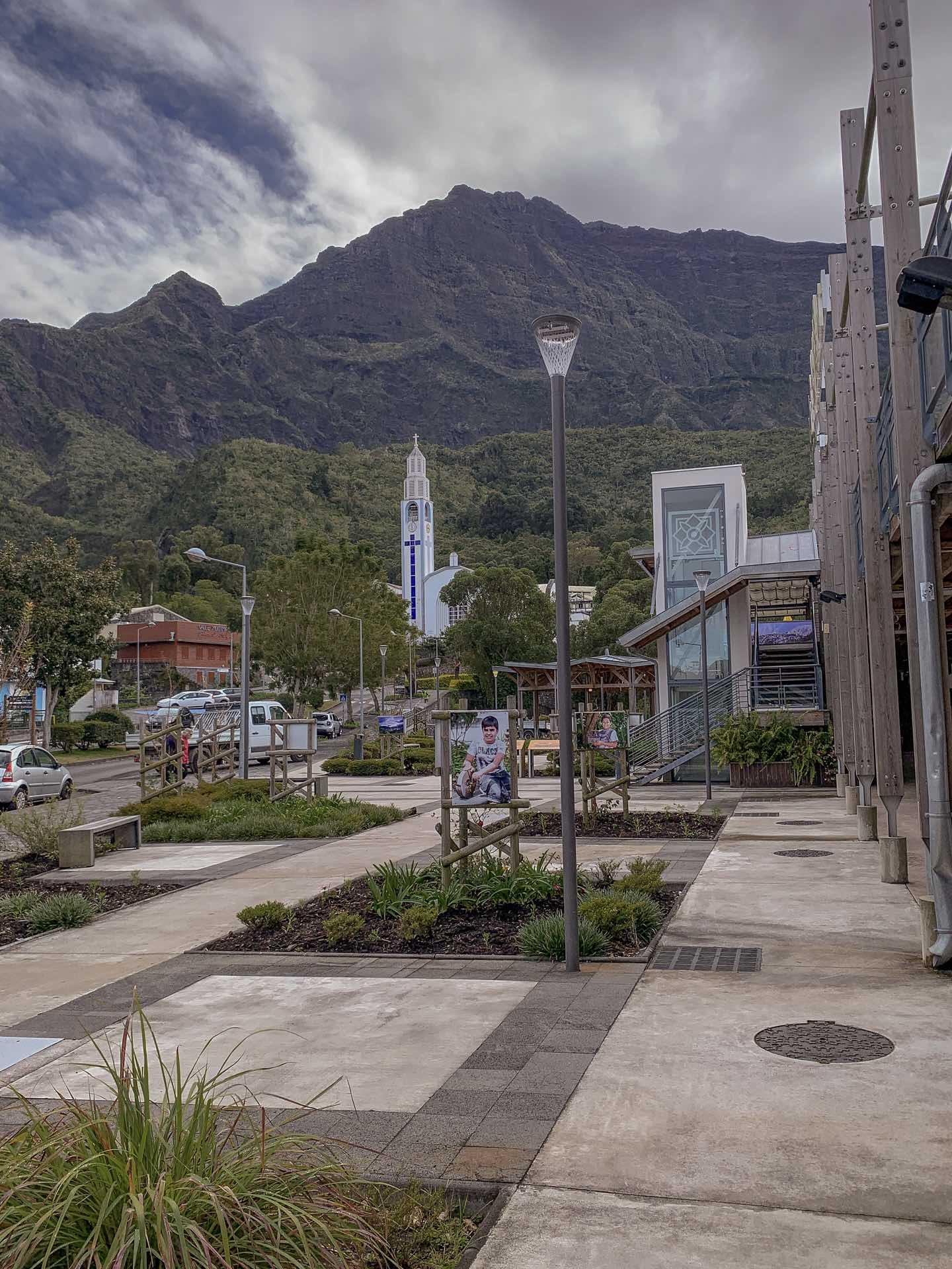 Archipel des métiers d'Arts de Cilaos La Réunion