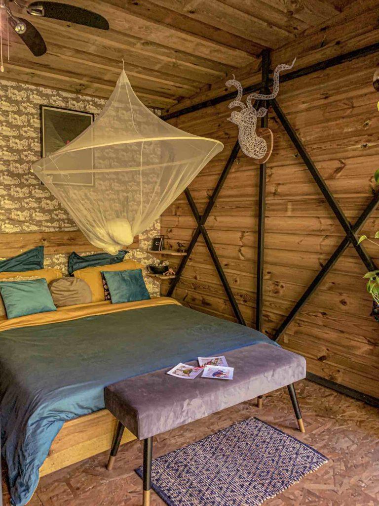 nuit insolite la réunion airbnb