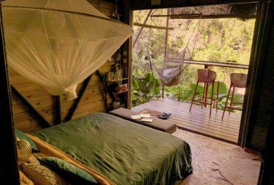 cabane airbnb la reunion