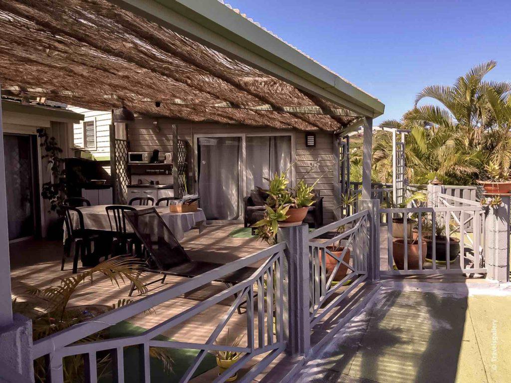 chambre airbnb saint gilles piscine