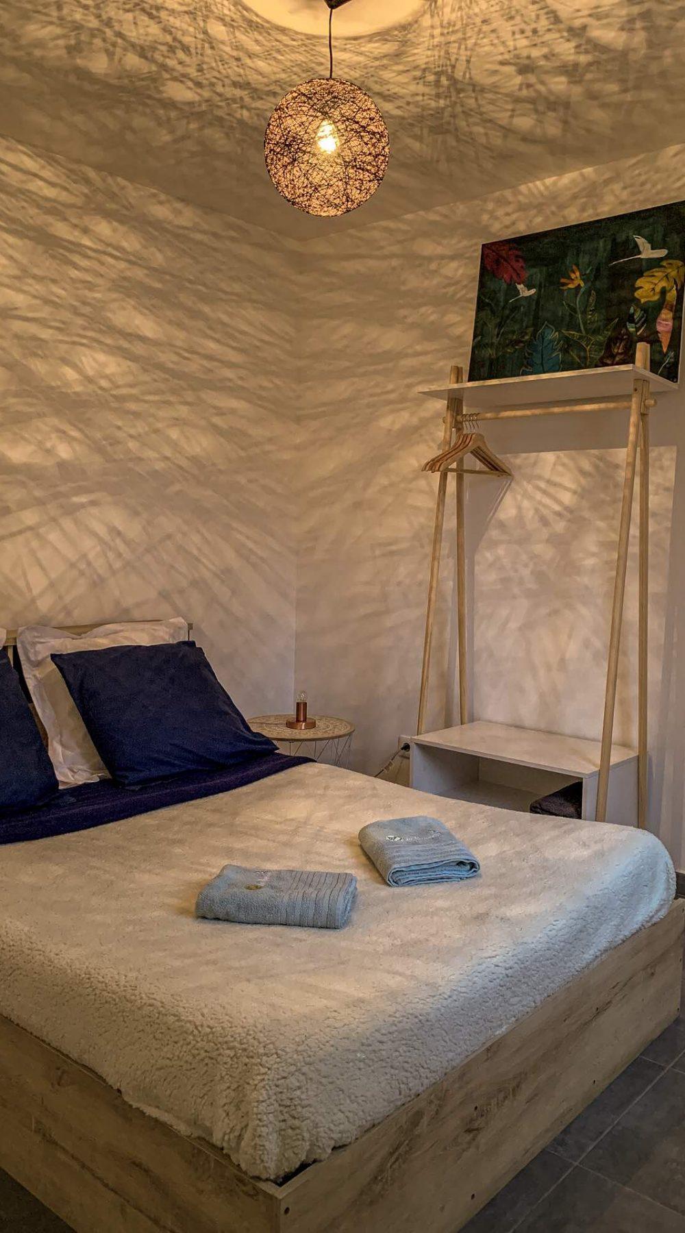 villa airbnb amis île de la réunion