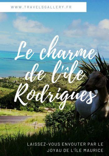 guide voyage à Rodrigues depuis La Réunion